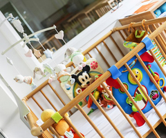 Kinderopvang Pirateneiland - Sint-Amandsberg (Gent) - Dagindeling