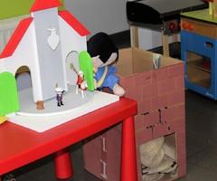 Kinderopvang Pirateneiland - Dagindeling