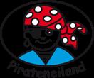 Kinderopvang Pirateneiland - Sint-Amandsberg (Gent)